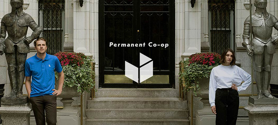 Front Page Slider: Co-op