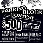 Parking_Block_Contest