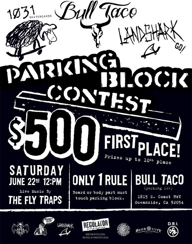 Parking_Block_Contest
